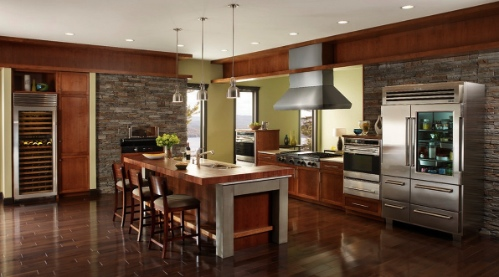 Kitchen Cabinets In A Building Are Considered Fixtures