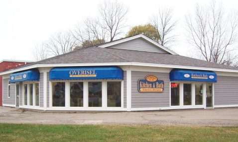 Overisel Kitchen and Bath Center in South Haven, Michigan