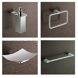 Overisel Kitchen and Bath Center - Hardware and Accessories